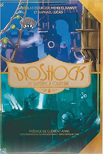 Livres Gratuits A Telecharger Pour Amazon Kindle Bioshock