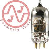 JJ 12AX7 / ECC83 Gold Pin Vacuum Tube