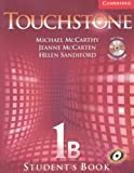 Touchstone, Michael J. McCarthy and Jeanne McCarten, 0521601312