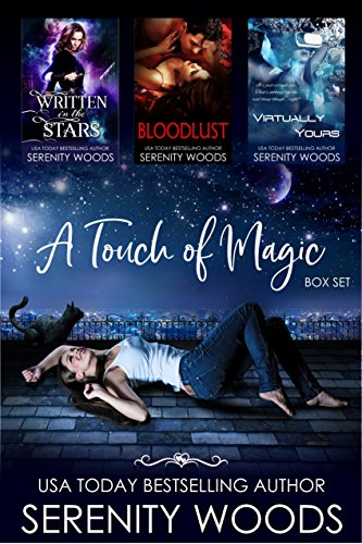 A Touch of Magic Box Set