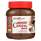Natural Nectar Natural with Hazelnut Spread - Chocolate - Case of 6 - 12.3 oz.