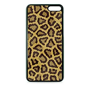 Case Fun Case Fun Small Leopard Print Snap-on Hard Back Case Cover for Amazon Fire Phone