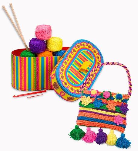 Beginners Yarn Craft Kit