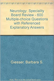 neurology board review questions pdf