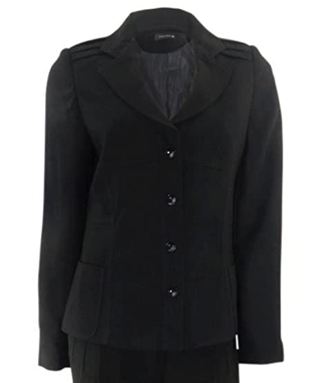 Zara - Chaqueta para mujer negro negro: Amazon.es: Ropa y ...