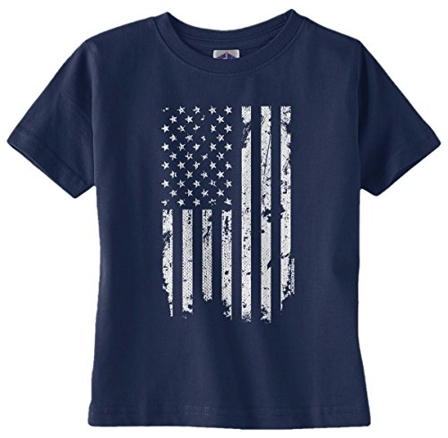Threadrock-Baby-Boys-Distressed-White-American-Flag-Infant-T-shirt