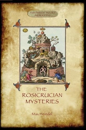 Download The Rosicrucian Mysteries: Gnosticism and the Western Mystery Tradition (Aziloth Books) pdf