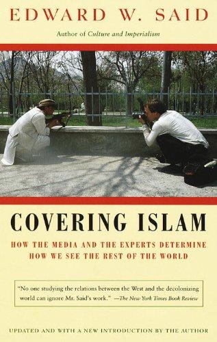 edward said covering islam - 1