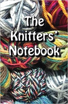 Book The Knitters' Notebook