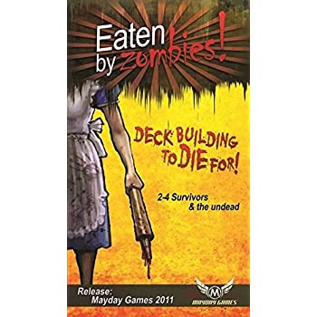 Maydaygames - Eaten by Zombies !