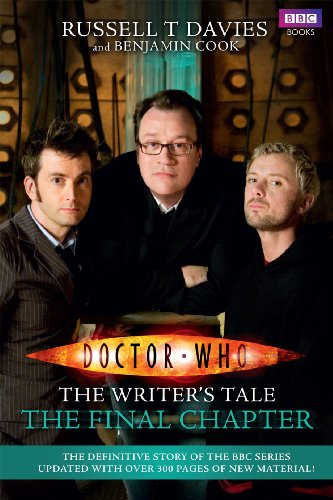 (Doctor Who: The Writer's Tale: The Final Chapter)