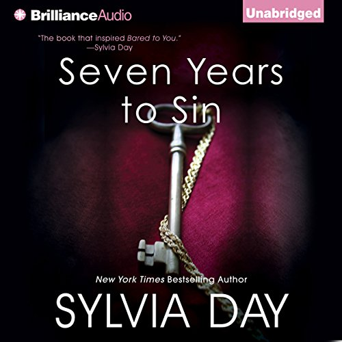 Seven Years to Sin Audiobook [Free Download by Trial] thumbnail