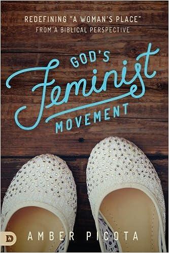 God's Feminist Movement: Redefining