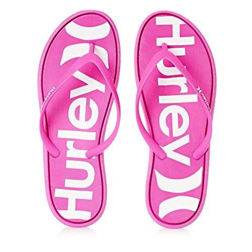 Hurley One&only Printed Sandal, Color: 63d, Size: 39.5 EU