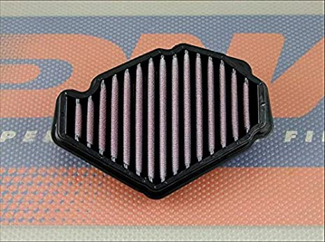 Amazon.com: DNA Filtro de aire de alto rendimiento para ...