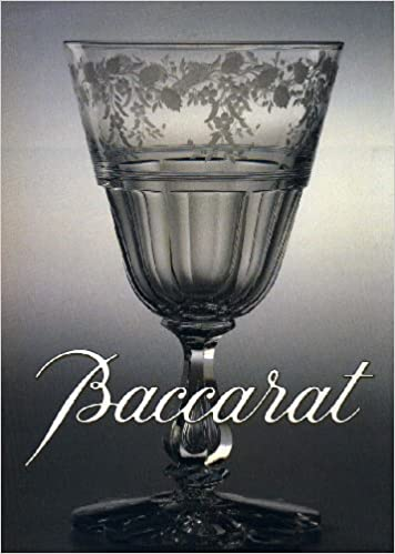 Baccarat pdf, epub ebook