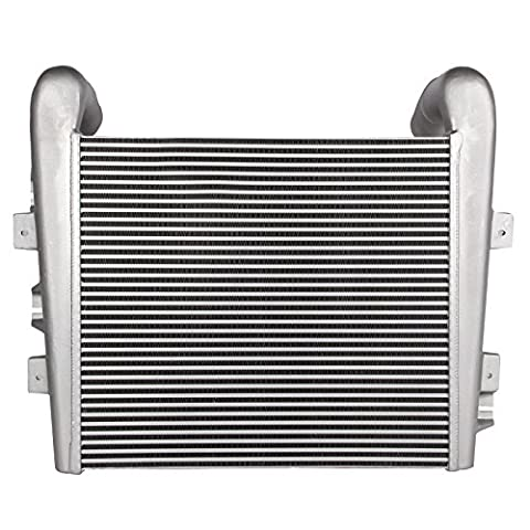 Scitoo Charge Air Cooler 2413-004 fits for 1998-2000 Mack CL (Air Cooled Shroud)