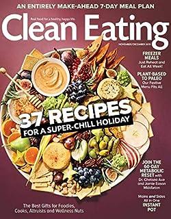 Clean Eating (B004AAON6S) | Amazon price tracker / tracking, Amazon price history charts, Amazon price watches, Amazon price drop alerts
