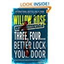 Three, Four ... Better lock your door (Rebekka Franck, Book 2)