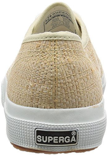 top Scarpe 2750 Unisex White Superga raffiau Low adulto I1w6qExRE