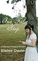 One False Step: A Pride and Prejudice Variation