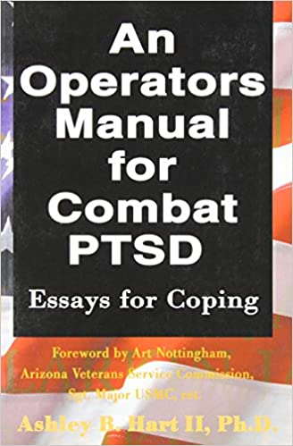 com an operators manual for combat ptsd essays for coping  an operators manual for combat ptsd essays for coping 1st edition