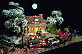 Lemax Christmas Village, Straight Track For