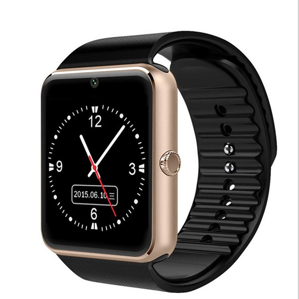 Amazon.com: Bluetooth Smart Watch for Iphone Phone for ...