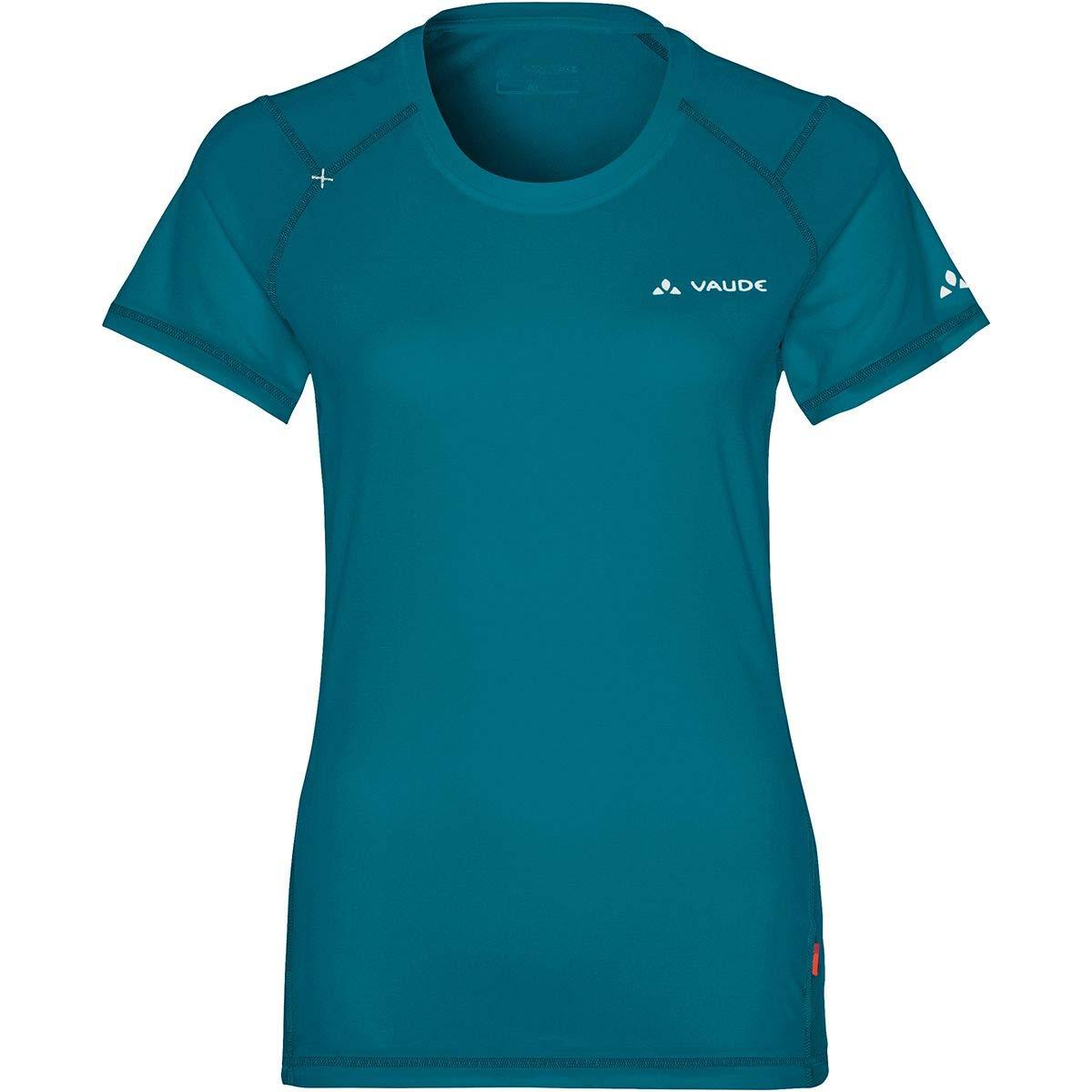 VAUDE Damen T-shirt Women's Hallett 4450110
