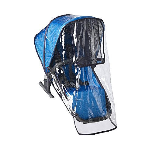 UPPAbaby RumbleSeat Rain Shield by UPPAbaby