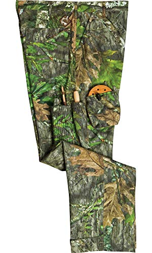 Ol'Tom Tech Stretch Turkey Pants NWTF Obsession 3 ExtraLarge