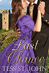 Last Chance (Chances Are Series Book 3)