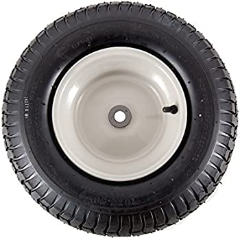 Kenda K500 Super Turf Lawn and Garden Bias Tire 16//6.50-8