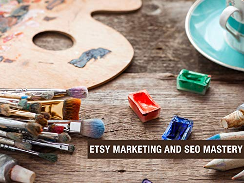 Set up your Products on Etsy - The right Keywords, Tags & Description (2)