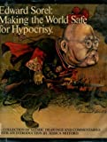 Making the World Safe for Hypocrisy, Edward Sorel, 0804005648