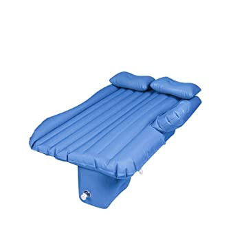 XJLG Colchoneta de Aire colchón de Aire Cama Inflable del ...