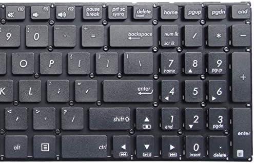 New Keyboard For ASUS X555 X555L X555LN X555LD X555LB X555LA Series Laptop