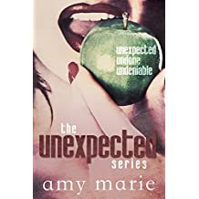 The Unexpected Series (Books 1-3)
