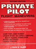 Private Pilot Flight Maneuvers, Gleim, Irvin N., 0917539168
