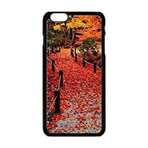Xuey for iPhone6 Case Autumn trees-03 Shockproof phone back shell + Retail Packaging