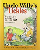 Uncle Willy's Tickles, Marcie Aboff, 1557989982