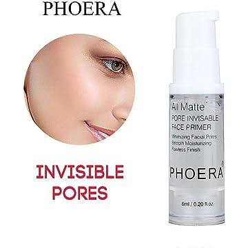 Ladiy Face Care Beauty Moisturizing Isolation Pre-Makeup Lotion Foundation Primers