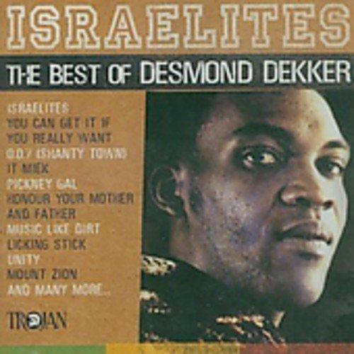 Desmond Dekker - In Memoriam 1941-2006 - Zortam Music