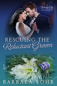 Rescuing Reluctant Groom Heartwarming Romance ebook product image