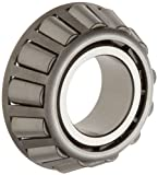 Timken 43117 Tapered Roller Bearing, Single Cone, Standard Tolerance, Straight Bore, Steel, Inch, 1.1806'' ID, 0.9480'' Width