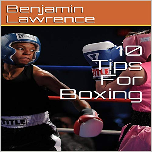 Pdf Outdoors 10 Tips for Boxing