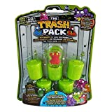The Trash Pack - Series 1 - 'Trashies' 5 Pack Collectible Figures (Random) by Trashies