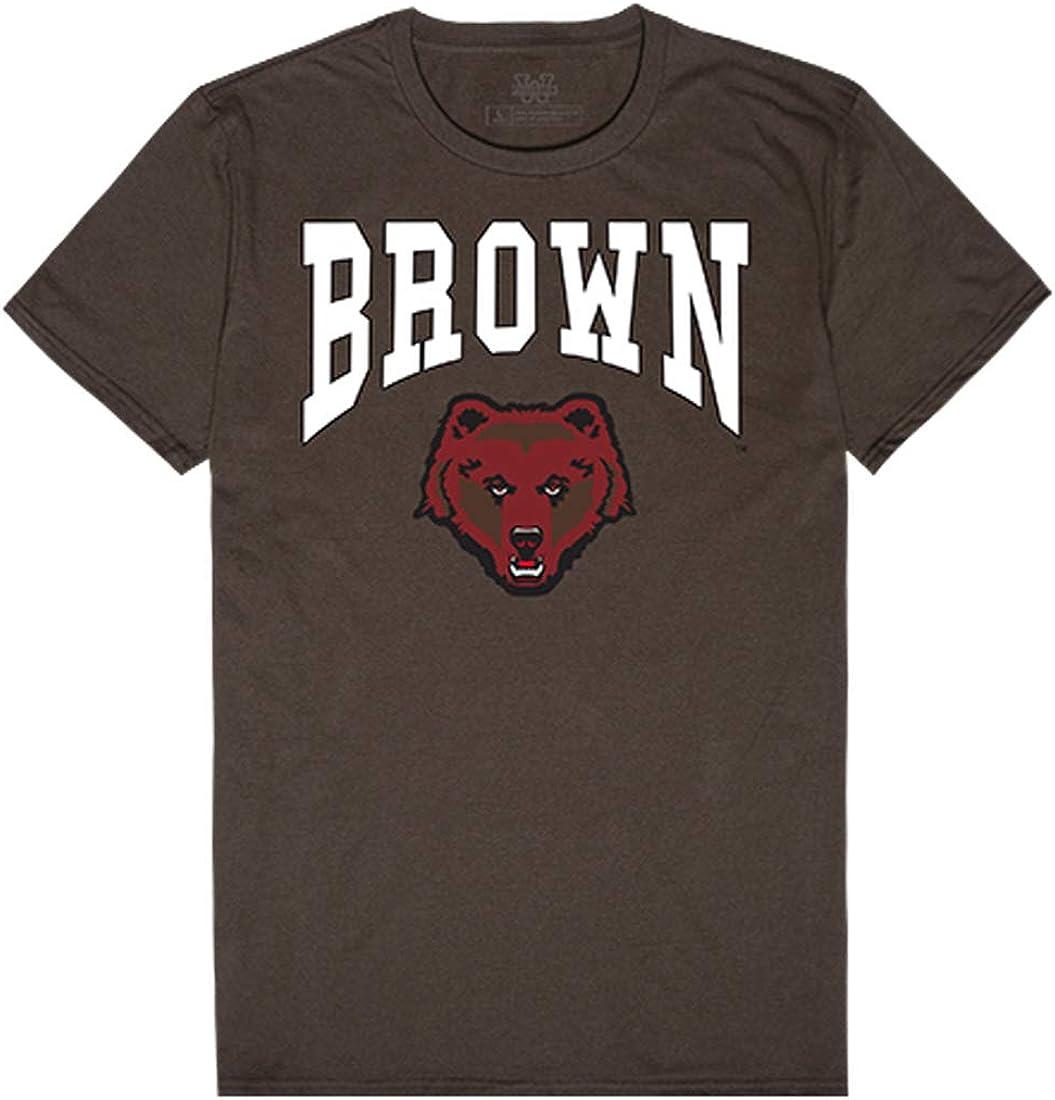 NCAA Brown Bears T-Shirt V2
