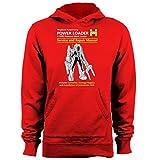Power Loader Service Repair Manual Alien Ripley Mens & Womens cheap hoodies