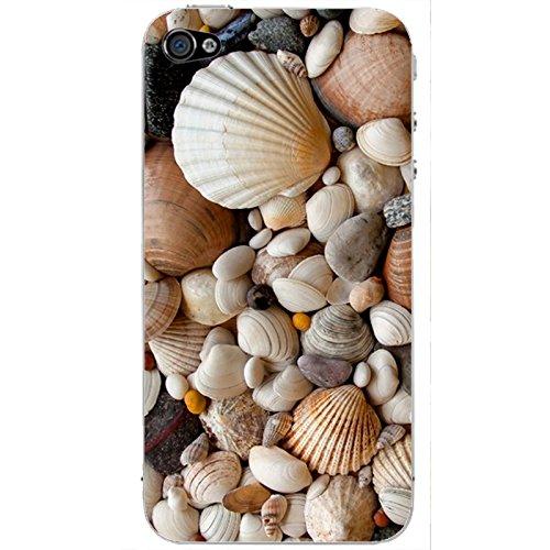 Coque Apple Iphone 5-5s-SE - Coquillages